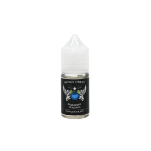 AROMA BLUEBERRY DUCHESS by Kings Crest 30ml - Vape Area Srl