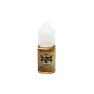 AROMA DON JUAN by Kings Crest 30ml - Vape Area Srl