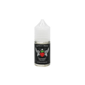 AROMA STRAWBERRY DUCHESS by Kings Crest 30ml - Vape Area Srl