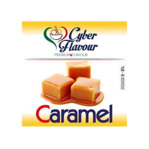 AROMA CARAMEL by Cyber Flavour