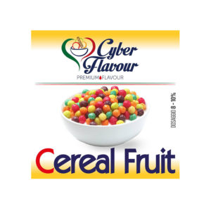 AROMA CEREAL FRUIT by Cyber Flavour