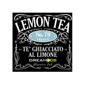 AROMA LEMON TEA - Dreamods - Vape Area