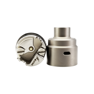 THE FLAVE TITANIUM - AllianceTech Vapor - Vape Area