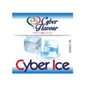 AROMA CYBER ICE by Cyber Flavour - Vape Area