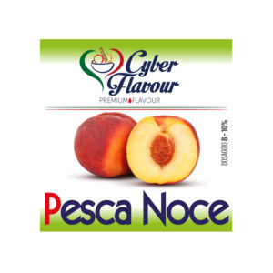 AROMA PESCA NOCE by Cyber Flavour - Vape Area