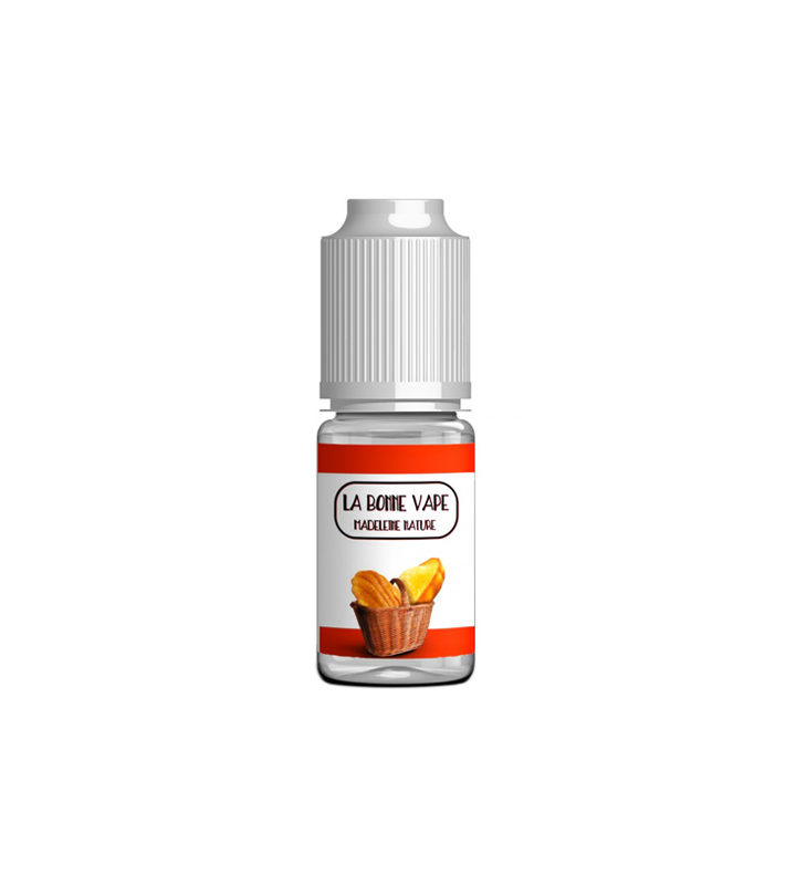 AROMA MADELEINE NATURE by La Bonne Vape - Vape Area