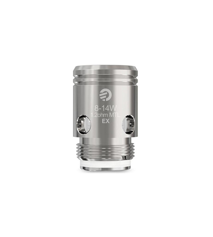 COIL EX 1,2 OHM by Joyetech - Vape Area