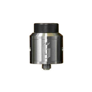 ATOMIZZATORE GOON 25mm RDA by Custom Vapes - Vape Area