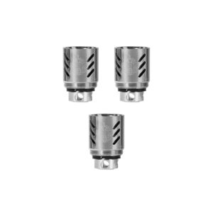 PACCO 3 COIL TFV8 Q4 0.15ohm by Smok - Vape Area