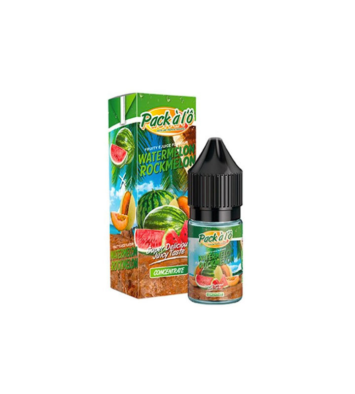 AROMA WATERMELON ROCKMELON 10ML by Pack à l'Ô - Vape Area