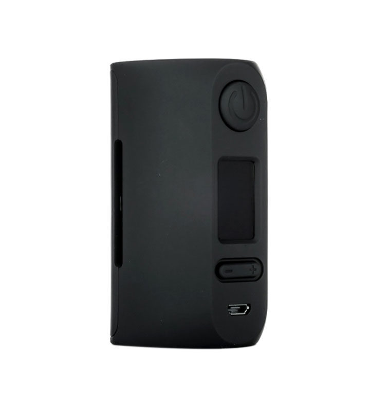 PUMA 200W TC BOX MOD by Vapor Storm - Vape Area