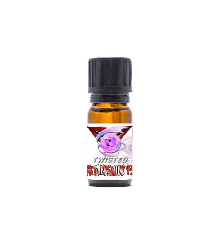 AROMA FATHERS MILK V3 by Twisted Vaping 10ml - Vape Area