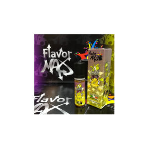AROMA FLAVOR MAX CREAMY LEMON 15ml by Iron Vaper - Vape Area