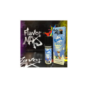 AROMA FLAVOR MAX SWILK 15ml by Iron Vaper - Vape Area