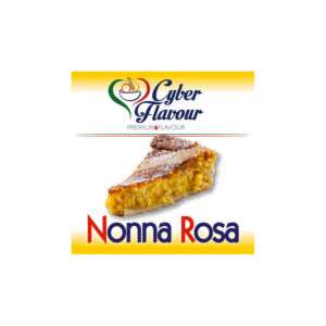 AROMA NONNA ROSA by Cyber Flavour - Vape Area