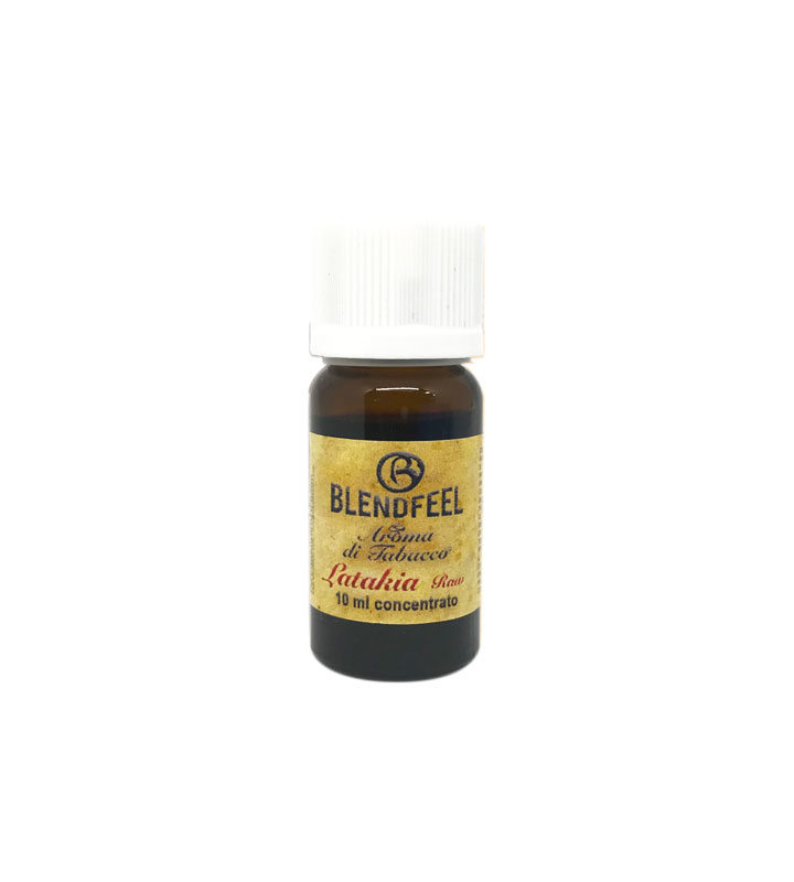 AROMA LATAKIA (RAW) 10ML by BlendFeel - Vape Area
