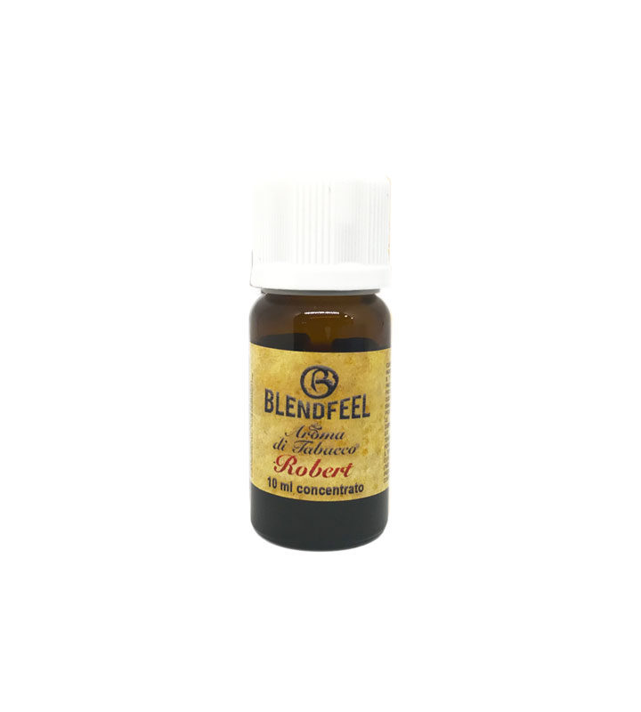 AROMA ROBERT 10ML by BlendFeel - Vape Area