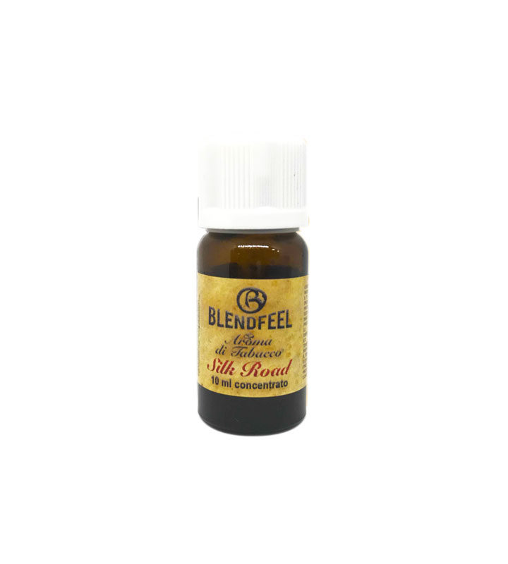 AROMA SILK ROAD 10ML by BlendFeel - Vape Area