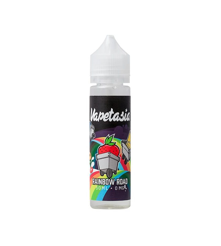 LIQUIDO RAINBOW ROAD by Vapetasia 50ml - Vape Area