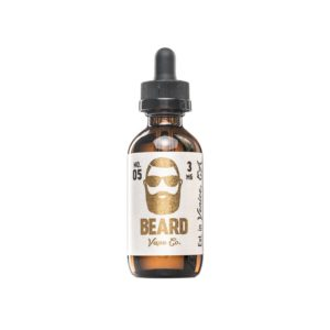 LIQUIDO No. 05 by Beard Vape 60ml - Vape Area