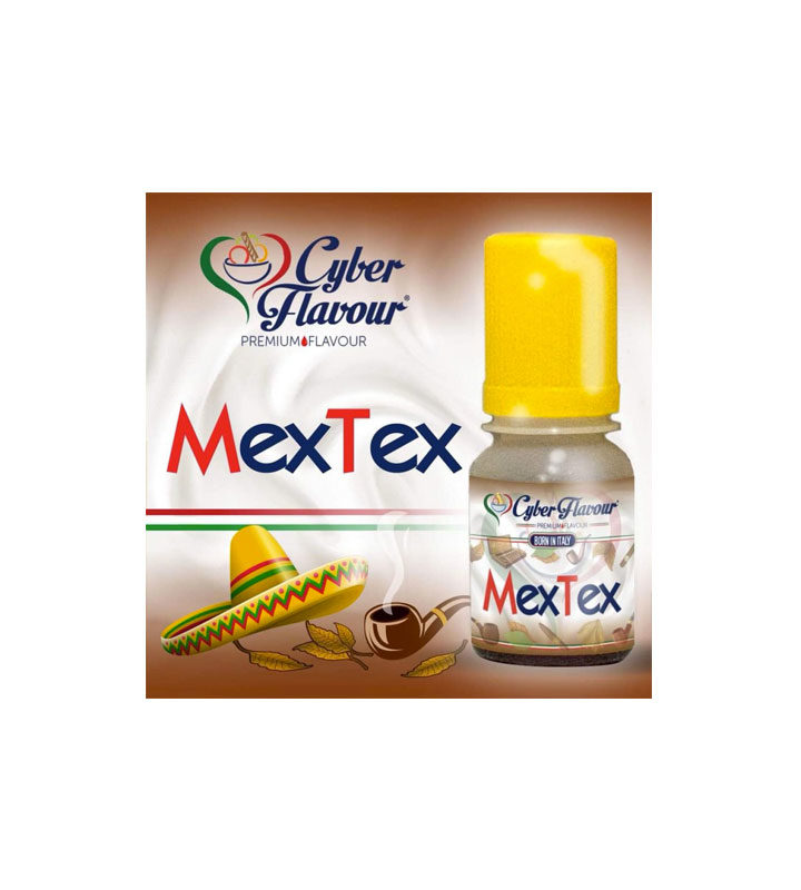 AROMA MEXTEX by Cyber Flavour - Vape Area