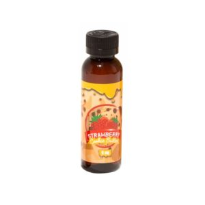 LIQUIDO STRAWBERRY COOKIE BUTTER by Vaper Treats 60ml - Vape Area