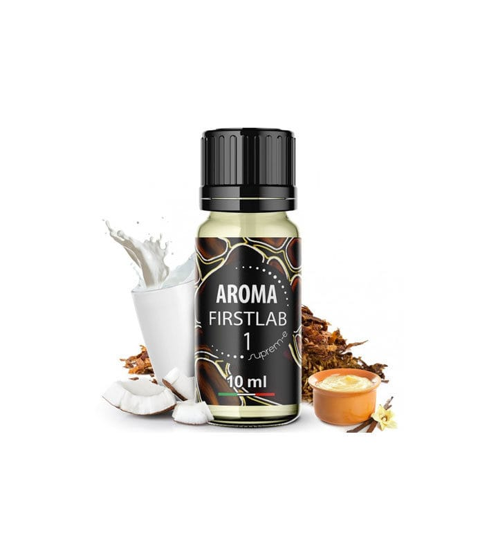 AROMA FIRST LAB 1 - 10ML By Suprem-e - Vape Area
