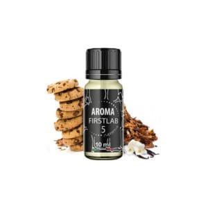 AROMA FIRST LAB 5 - 10ML By Suprem-e - Vape Area