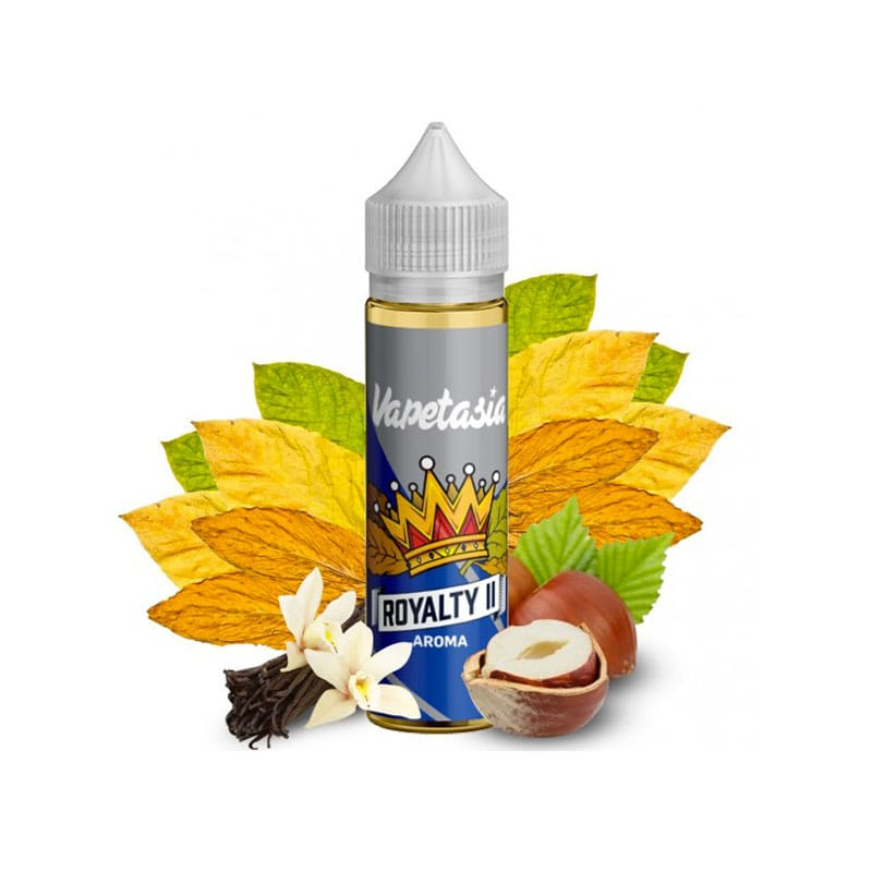AROMA ROYALTY 2 - 20ML By Vapetasia - Vape Area
