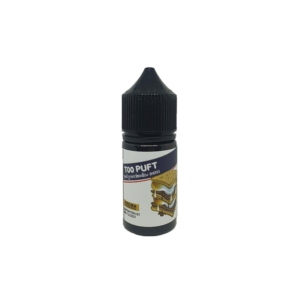 AROMA TOO PUFT 30ML By Food Fighter Juice - Vape Area
