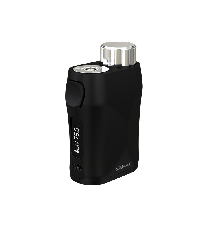 BOX ISTICK PICO X - 75W by Eleaf - Vape Area