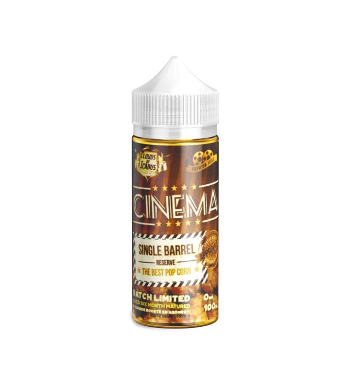 CINEMA RESERVE 100ML by Cloud of Icarus - Vape Area