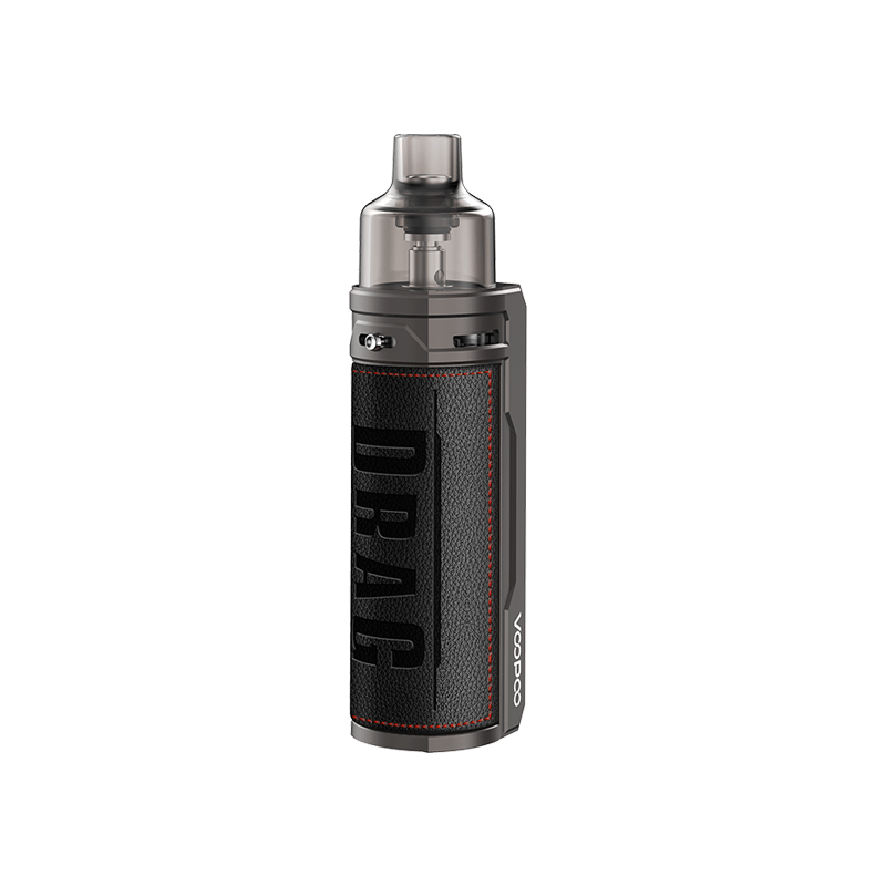 KIT DRAG 80W By Voopoo - Vape Area