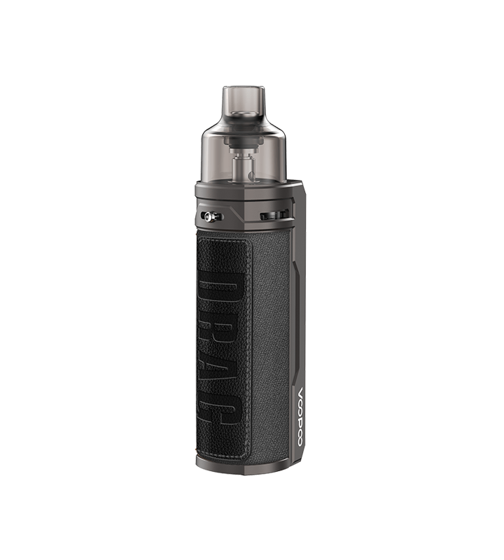 KIT DRAG S 2500MAH 60W By Voopoo - Vape Area