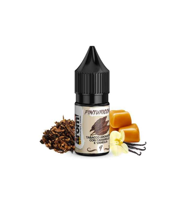 Aromì Aroma Pinturicchio N.9 - 10ml By Easy Vape - Vape Area