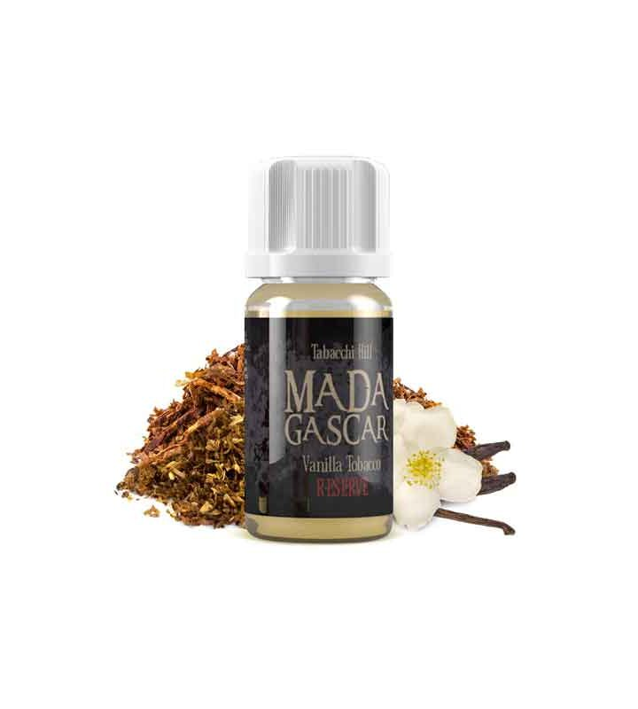 AROMA CONCENTRATO MADAGASCAR RESERVE 10 ML By Super Flavor - Vape Area