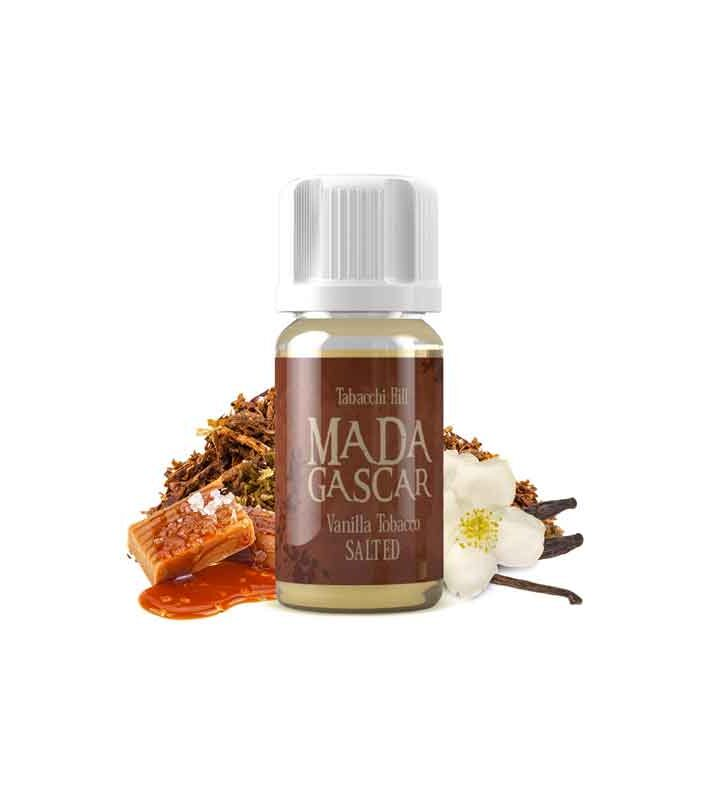 AROMA CONCENTRATO MADAGASCAR SALTED 10 ML By Super Flavor - Vape Area