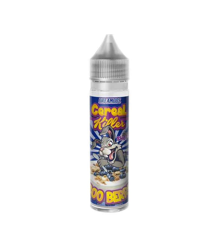AROMA SCOMPOSTO - CEREAL KILLER - BOO BERRY 20ML By Dreamods - Vape Area
