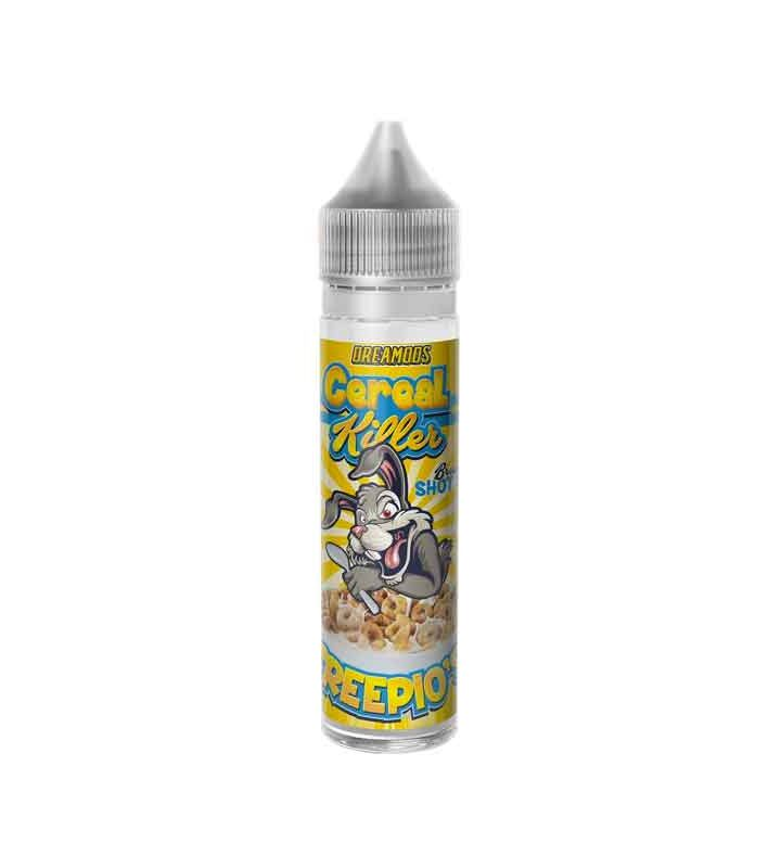 AROMA SCOMPOSTO - CEREAL KILLER - CREEPIO'S 20ML By Dreamods - Vape Area